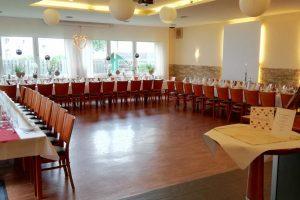 Feiern un Veranstaltungen im Alt Hiddenhausen